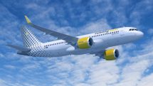 Vueling A320 neo