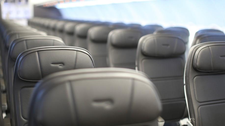British Airways short haul