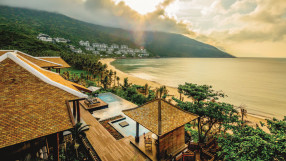 Intercontinental Danang Vietnam