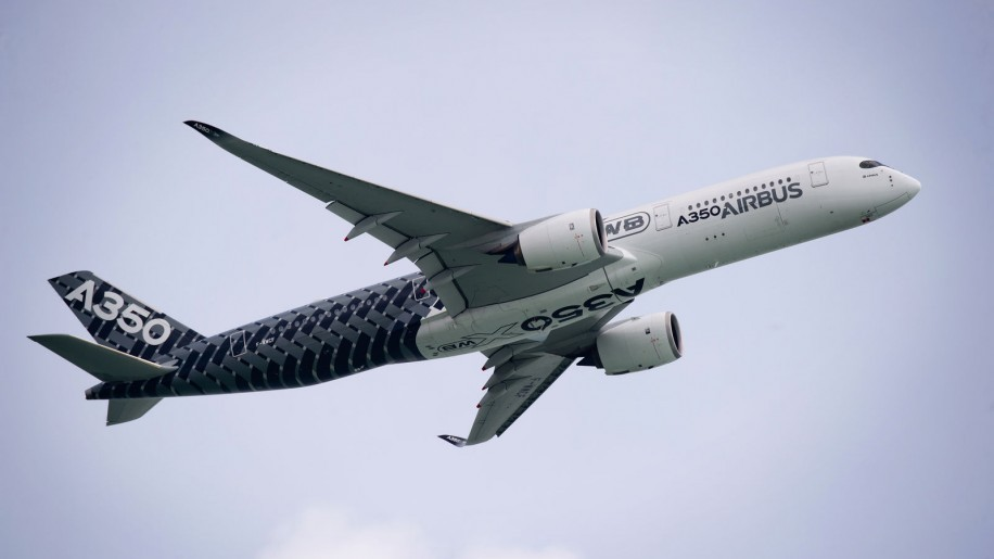 Airbus A350 What You Need To Know Business Traveller