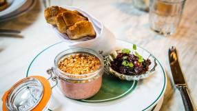 The Ivy Kensington Brasserie, London