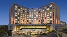 JW Marriott Sahar Mumbai