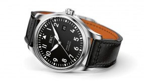 IWC's Mark XVIII pilot's watch