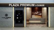 Plaza Premium Lounge London Heathrow Terminal 2