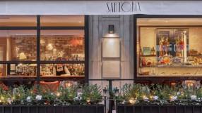 Sartoria restaurant, London