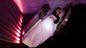 Virgin Atlantic's New Upper Class Seat