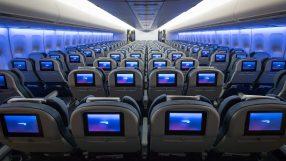 British Airways B747 Refresh Ground Trial September 11th 2015 British Airways Picture by: Stuart Bailey / British Airways