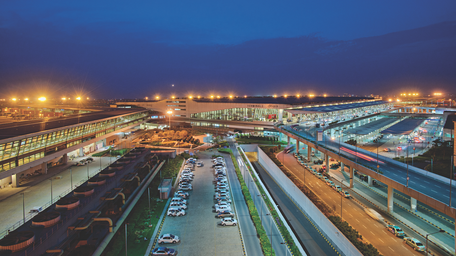 Delhi Car Rental Airport