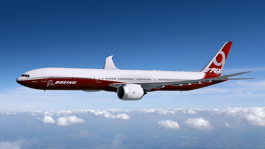 Air Lease Places Four New Airbus A350s with Virgin Atlantic