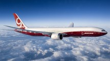 Boeing B777X