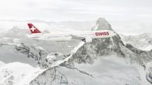Swiss B777-300ER