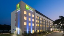 Holiday Inn Express Chennai