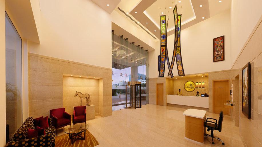 hotel business plan in hyderabad secunderabad
