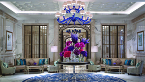 The Ritz-Carlton Macau_Ground Floor_1