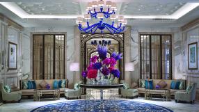 The Ritz-Carlton Macau_Ground Floor_1