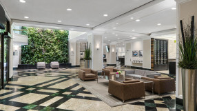 chelsea-hotel-lobby-bay-street Toronto