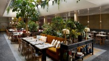 D&D's Alcazar restaurant in Paris