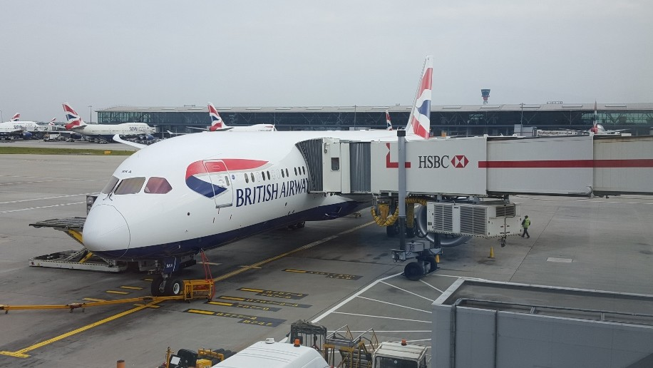 British Airways B787-9 Club World - Business Traveller – The ...