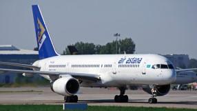 Air Astana B757