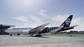 Air New Zealand B777-200ER _916
