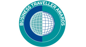 Business Traveller AWARDS LOGO