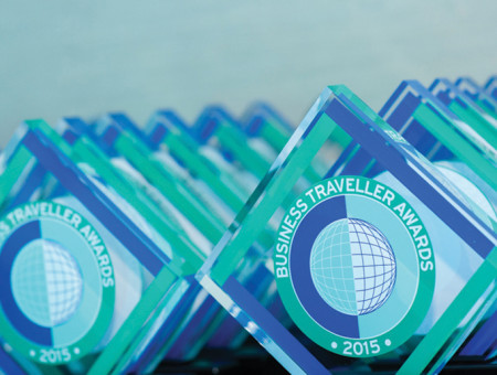 Business Traveller Awards