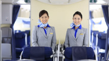 All Nippon Airways Cabin Crew