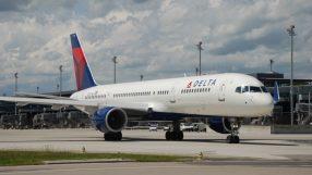 164-seat Boeing 757-200ER