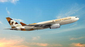 Etihad-Airways A330-200