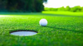 Golfing around....