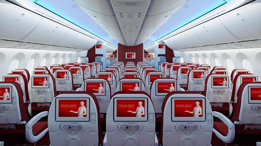 Hainan Airlines Launches Changsha Sydney Service
