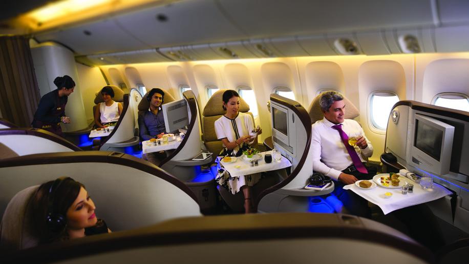 Jet Airways seeks inde...