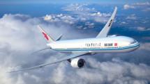 Air China Boeing 777-300ER