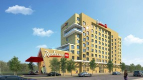 Radisson Red - Mohali