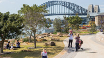 Barangaroo, Sydney