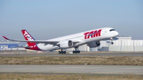 TAM A350_XWB