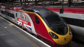 Virgin Trains pendolino