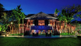 137 Pillars Hotel Chiang Mai in Thailand