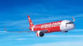 A321neo Air Asia