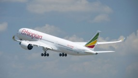 Ethiopian Airlines A350-900_FIRST_FLIGHT