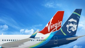 Alaska Airlines and Virgin America