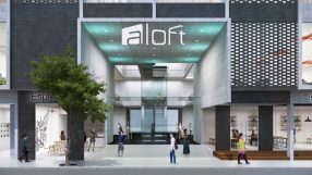 Aloft Melbourne South Yarra