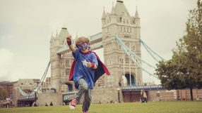British Airways Kids Fly For Free