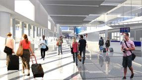 Delta unveils Los Angeles airport relocation plans