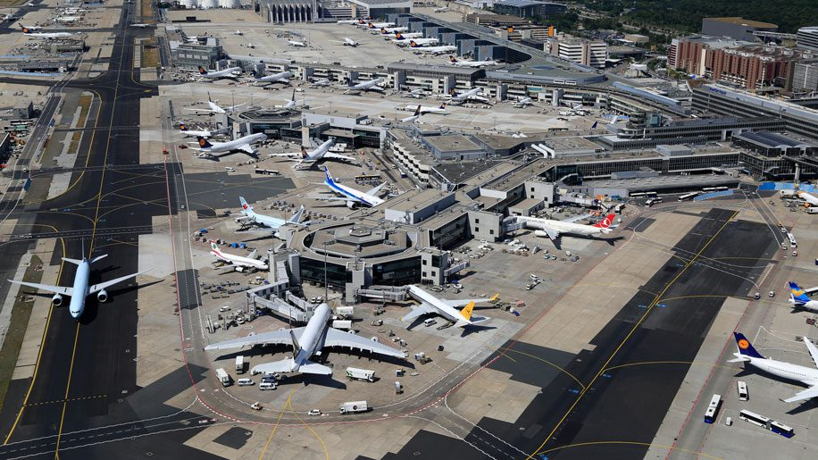 Frankfurt airport calls for curfew relaxation - Business ...