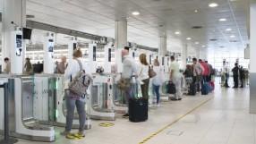 Gatwick North Terminal Security