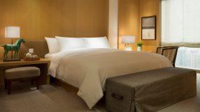 Grand Hyatt Chengdu guestroom