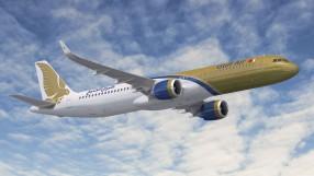 Gulf Air A320 Neo