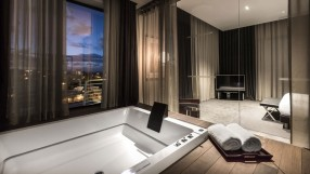 Intercontinental Malta Highline Suites