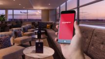 Norwegian partners with No.1 Lounges